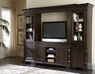 Image of 62 TV STAND 62X21.5X36H (8950-T2)