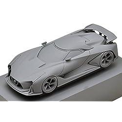 トミカリミテッドヴィンテージ ネオ LV-N NISSAN CONCEPT 2020 Vision GT (赤)
