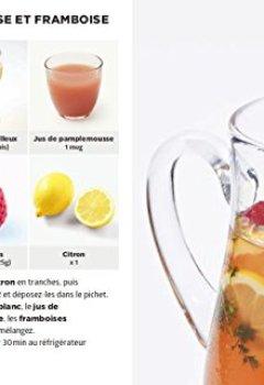 Livres Couvertures de SIMPLISSIME Le livre de cocktails le plus facile du monde