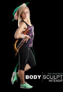 Livres Couvertures de Body Sculpt Intensif - Fitness VO