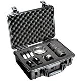 41mVjD1 02L. SL160  Top 10 Camera Cases & Bags for March 26th 2012   Featuring : #4: Case Logic JDS 6 USB Drive Shuttle 6 Capacity (Black)