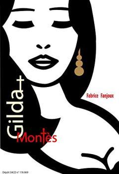 Livres Couvertures de Gilda Montès