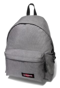 Livres Couvertures de Eastpak - Padded Pak'R - Sac à dos - Sunday Grey