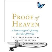 Proof of Heaven Audiobook
