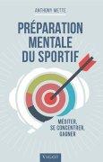Livres Couvertures de Préparation mentale du sportif : Méditer, se concentrer, gagner