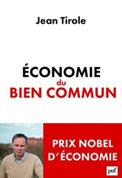 Livres Couvertures de Économie du bien commun