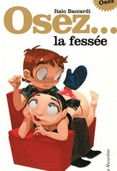 Livres Couvertures de Osez la fessée. Edition Best