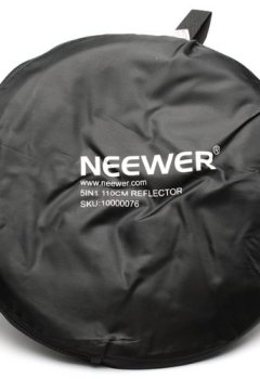 Livres Couvertures de Neewer® Réflecteur de Lumière 110cm 43