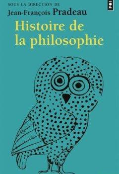 Livres Couvertures de Histoire de la philosophie