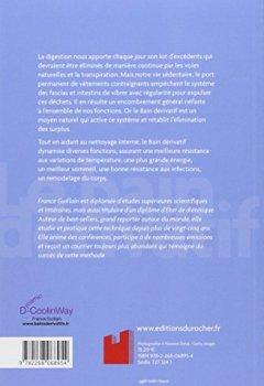 Livres Couvertures de Le bain dérivatif ou D-CoolinWay : Cent ans après Louis Kuhne...