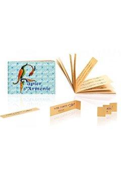 Livres Couvertures de Papier d'Arménie Triple Carnet Arménie