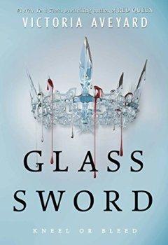 Livres Couvertures de Glass Sword