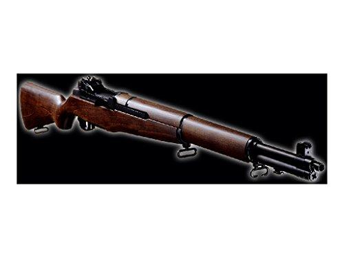 マルシン M1ガーランド・6mmBBブローバック