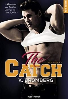 Livres Couvertures de The player - tome 2 Catch (New Romance)