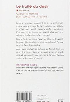 Livres Couvertures de Le Traité du désir : Cultiver la flamme pour combattre la routine