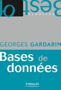 Livres Couvertures de Bases de données: 5ème tirage 2003