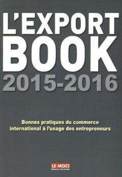 Livres Couvertures de Export Book (l')