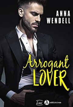 Livres Couvertures de Arrogant Lover