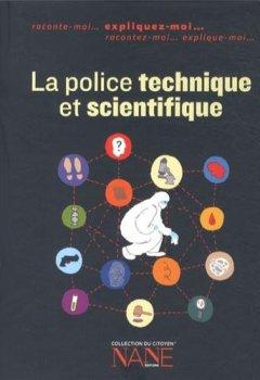 Livres Couvertures de La police technique et scientifique