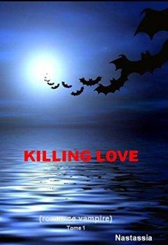 Livres Couvertures de Killing love Tome 1