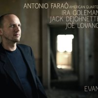 Antonio Farao-American Quartet-Evan-2014-SNOOK