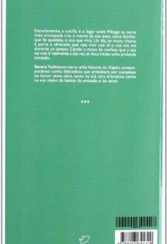 Portada del libro deKitchen (Colección contemporánea)