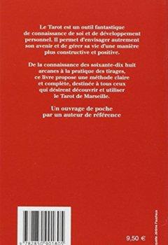 Livres Couvertures de Tirer et interpréter le tarot de Marseille