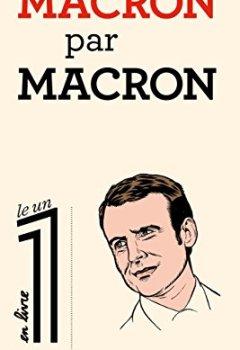 Macron par Macron de Indie Author
