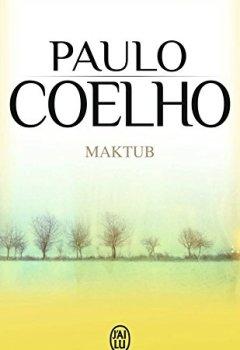 Livres Couvertures de Maktub