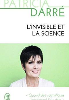 Livres Couvertures de L'invisible et la science