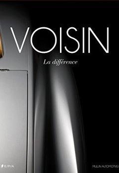 Livres Couvertures de Voisin, la différence