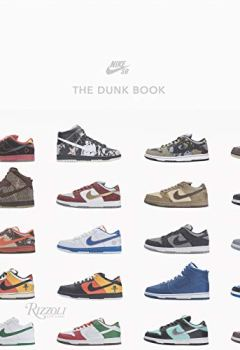 Livres Couvertures de Nike SB: The Dunk Book