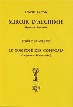 Livres Couvertures de Le miroir d'alchimie