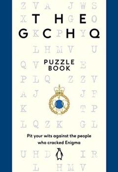 Livres Couvertures de The GCHQ Puzzle Book