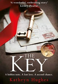 Livres Couvertures de The Key: The most gripping, heartbreaking book of the year (English Edition)