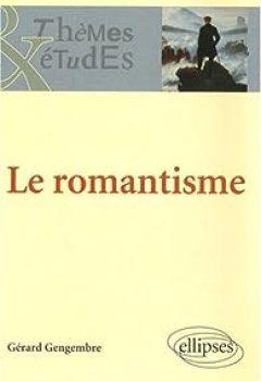 Livres Couvertures de Le romantisme