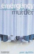 Livres Couvertures de Cambridge English Readers. Emergency Murder.
