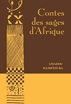 Livres Couvertures de Contes des sages d'Afrique