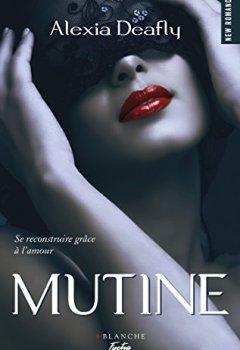 Livres Couvertures de Mutine