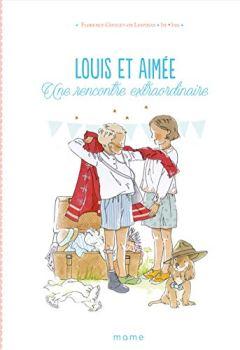 Livres Couvertures de Louis et Aimée