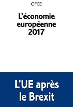 L'économie européenne 2017 de Indie Author