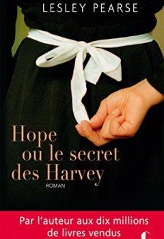 Livres Couvertures de Hope ou le secret des Harvey