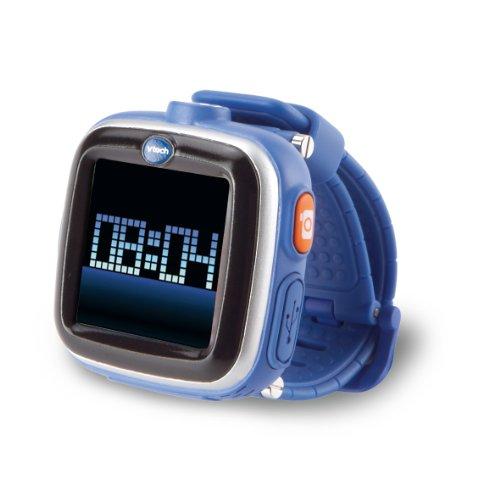 """VTech Kidizoom - SmartWatch para niños (pantalla de 1.41"""", memoria..."""