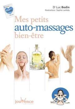 Livres Couvertures de Mes petits auto-massages bien-être