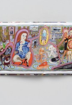 Livres Couvertures de Grayson Perry: The Vanity of Small Differences