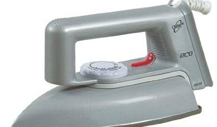 Orpat OEI-147 ECO Dry Iron