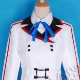 cos507ISインフィニット・ストラトス 篠ノ之箒 コスプレ衣装(男性L)送料無料