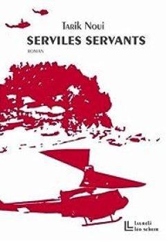 Livres Couvertures de Serviles servants