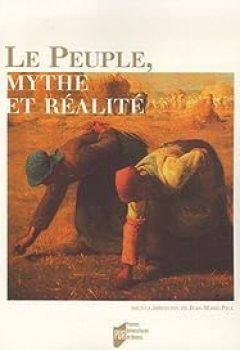 Livres Couvertures de Le Peuple, mythe et réalité