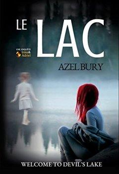 Livres Couvertures de Le Lac: Suspense